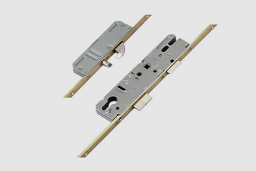 Multipoint mechanism installed by Bow locksmith